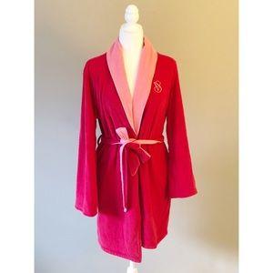 Victoria's Secret Reversible Robe